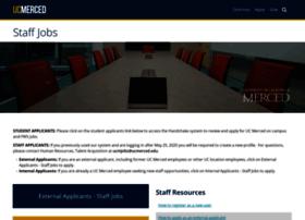 jobs.ucmerced.edu