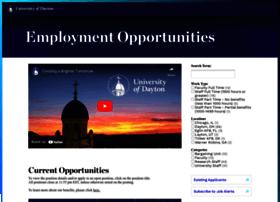 jobs.udayton.edu