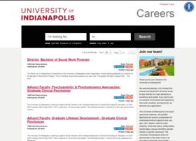 jobs.uindy.edu