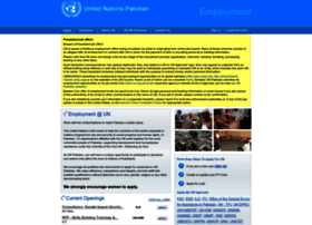 jobs.un.org.pk