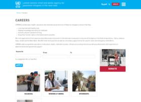 jobs.unrwa.org
