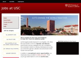 jobs.usc.edu