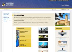 jobs.uwa.edu.au