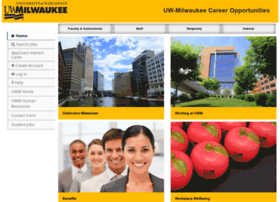 jobs.uwm.edu