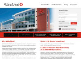 jobs.wakemed.org