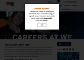 jobs.we-worldwide.com
