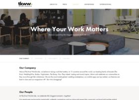 jobs.weddingwire.com