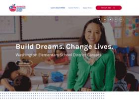 jobs.wesdschools.org