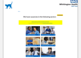 jobs.whittington.nhs.uk