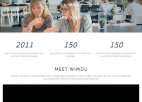 jobs.wimdu.com