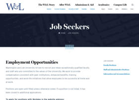 jobs.wlu.edu