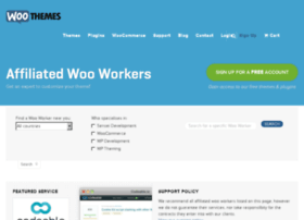 jobs.woothemes.com