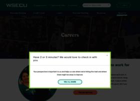 jobs.wsecu.org