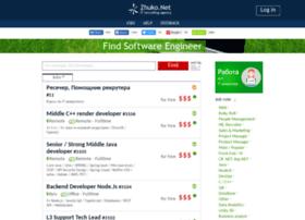 jobs.zhuko.net