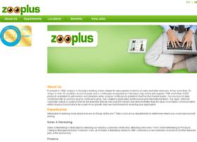 jobs.zooplus.com