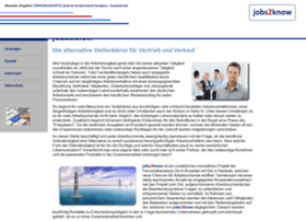 jobs2know.de