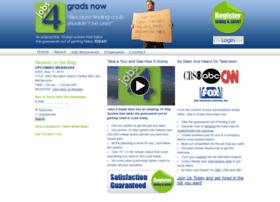 jobs4gradsnow.com
