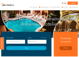 jobs4hotels.ro