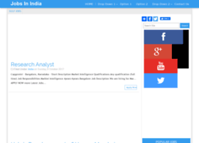 jobs4indiaonline.blogspot.com