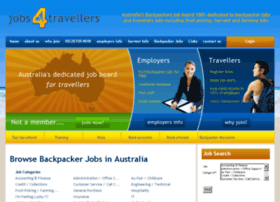 jobs4travellers.com.au