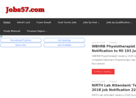 jobs57.com