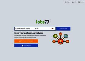 jobs77.de