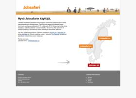 jobsafari.fi