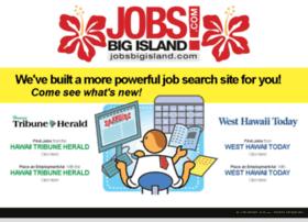 jobsbigisland.com