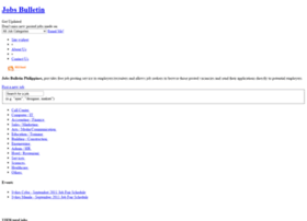jobsbulletin.ph
