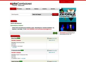 jobscoimbatore.com