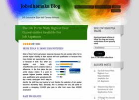 jobsdhamaka1.wordpress.com