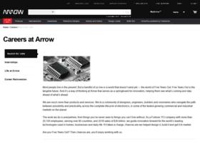 jobsearch.arrow.com