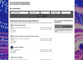 jobsearch.dentsuaegisnetwork.com