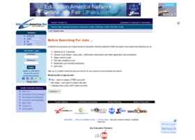 jobsearch.educationamerica.net