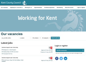jobsearch.kent.gov.uk