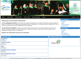 jobsearch.sacm.org