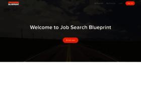 jobsearchblueprint.usefedora.com