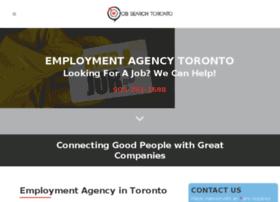 jobsearchtoronto.ca