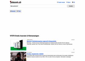 jobseek.ch