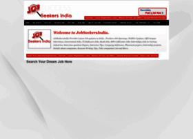 jobseekersindia.blogspot.com
