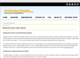 jobseekerweekly.com