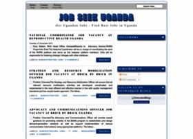 jobseekuganda.blogspot.com