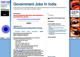 jobsfeed.blogspot.in