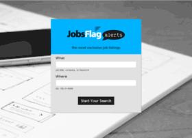 jobsflagalerts.com