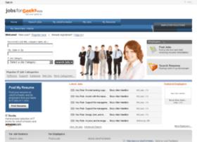 jobsforgeeks.com