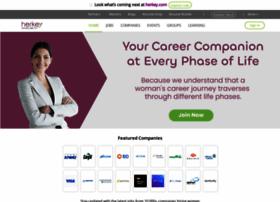 jobsforher.com