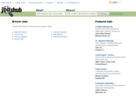 jobshub.ca