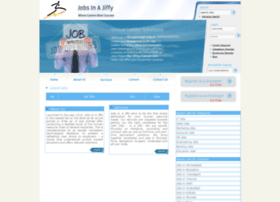 jobsinajiffy.com