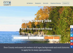 jobsindoorcounty.com