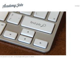 jobsineducation.co.uk